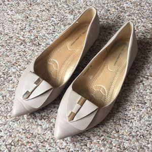 USED Gibi Collection Flats